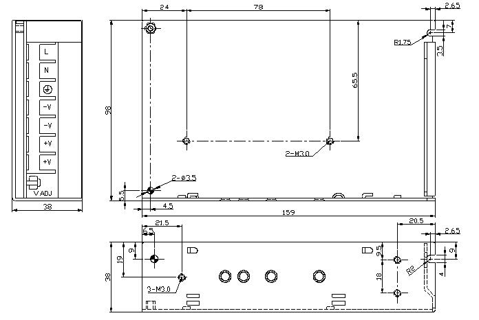 especificacao_mecanica_fonte_PD100